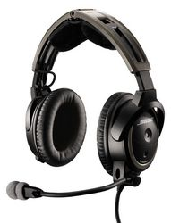 new bose aviation headset