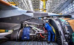 manutenção motor aeronáutico