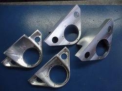 peças de avião usadas
