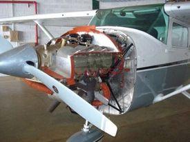 Instrumentos para aeronaves