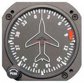 Instrumentos de vôo de aeronaves