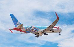reparo de aeronaves