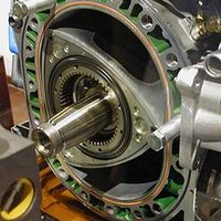 Manutenção de Motor