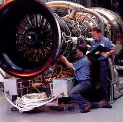 mecânica de aeronaves