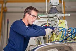manutenção de aeronaves porto alegre