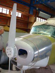 transportador aeromecânico