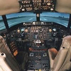 Peças aeronauticas